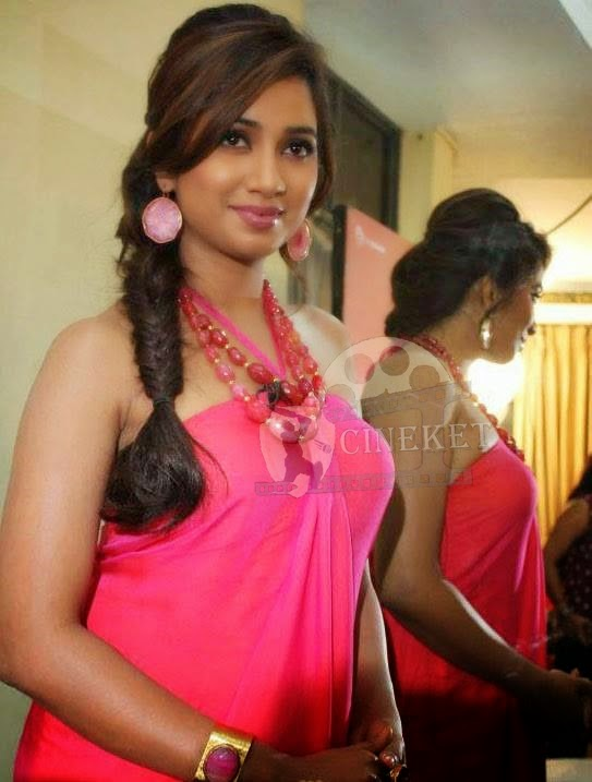 Sexy images of shreya ghoshal
