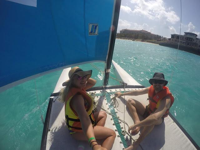 Blog Apaixonados por Viagens - Cuba - Varadero - Roteiro