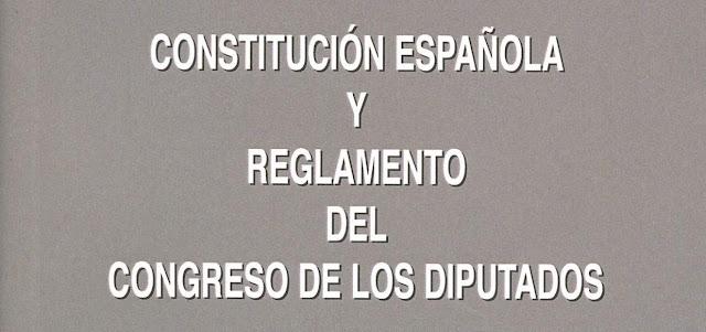 Reglamento del Congreso y autonomia normativa