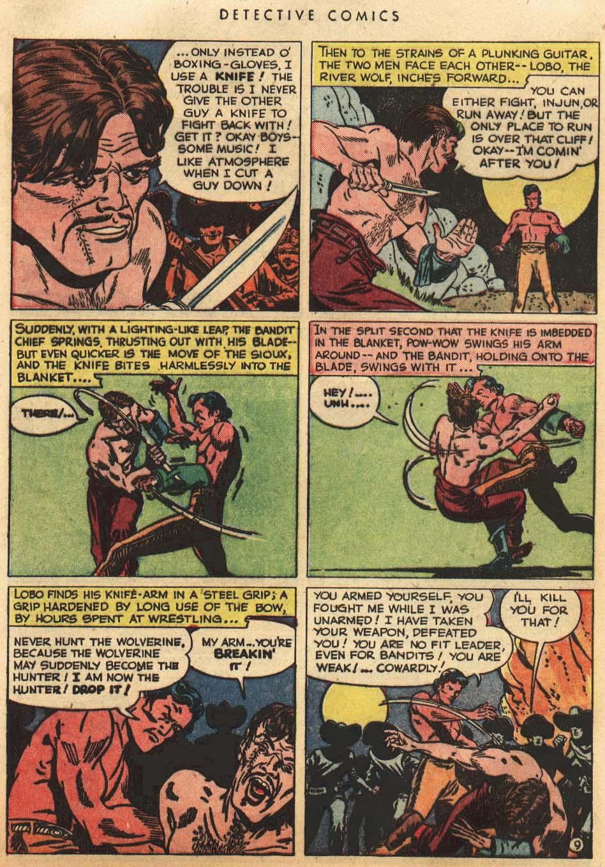 Detective Comics (1937) 155 Page 43
