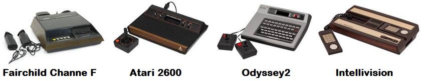 Hasil gambar untuk Game Generasi Kedua