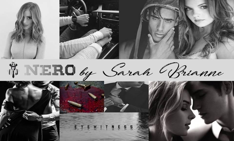 Értékelés/Review - Nero by Sarah Brianne