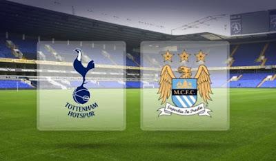 Prediksi Manchester City vs Totenham City 14 Februari 2015