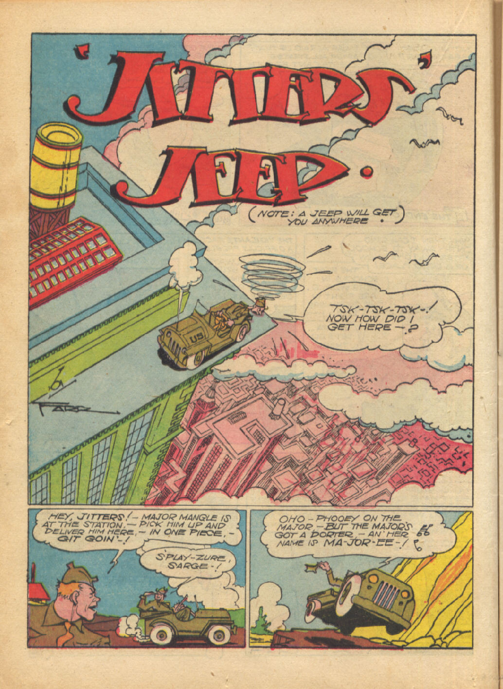 Read online Action Comics (1938) comic -  Issue #64 - 28