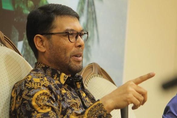 Nasir: Vonis Bebas Alfian Tanjung Bukti Kriminalisasi Ulama Ada