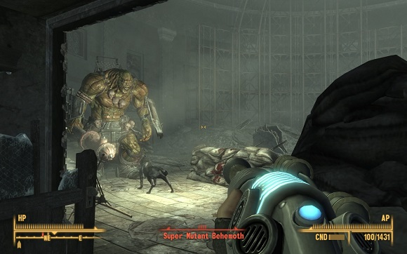 Download Fallout 3 Game of The Year Edition Free