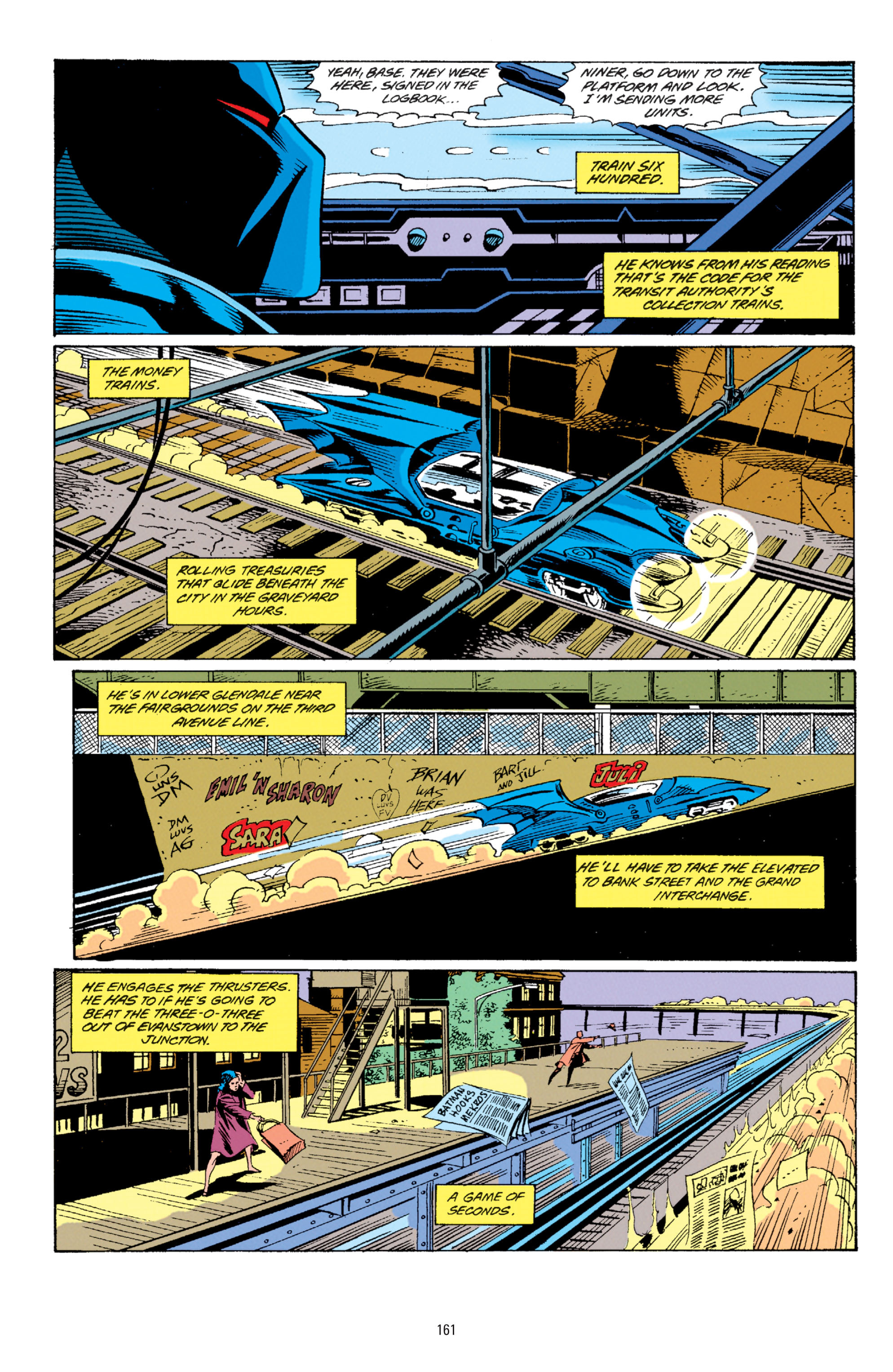 Detective Comics (1937) 669 Page 6