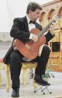 Salvatore Daniele Pidone