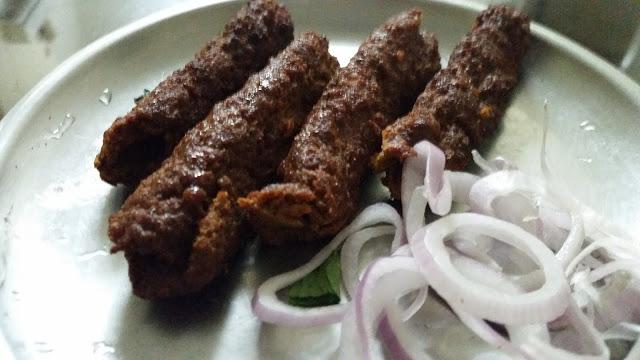 Kabab-E-Jahangiri