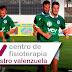 Centro de Fisioterapia Víctor Castro Valenzuela, clínica oficial del club