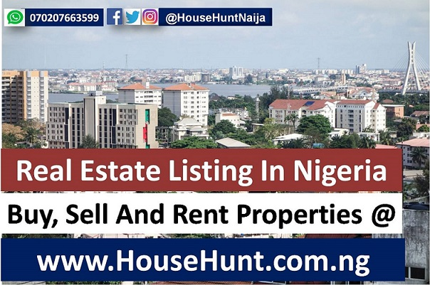 Buy, Sell And Rent Properties On HouseHunt