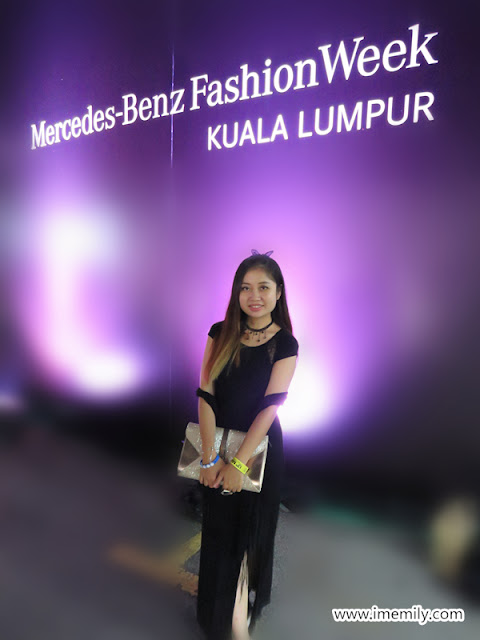 Mercedes-Benz Kuala Lumpur Fashion Week 2018
