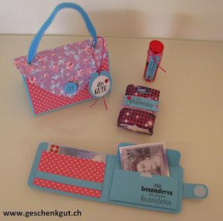Explosionsbox Überraschungsbox Geldgeschenk Geburtstagsgeschenk Reisegutschein
