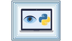 Python for Computer Vision with OpenCV and Deep Learning