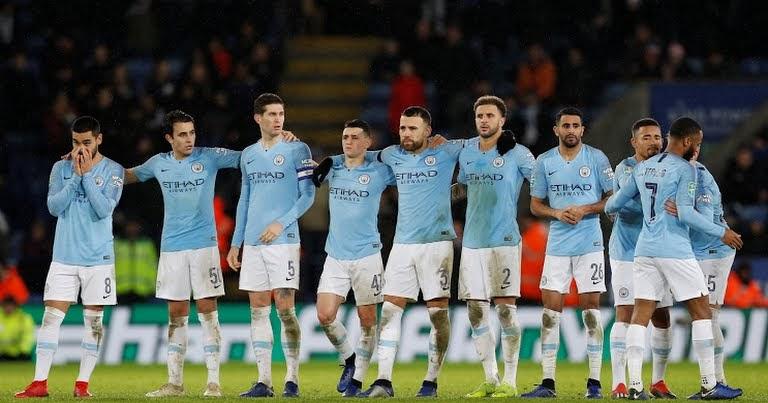 Jadwal Siaran Langsung Semifinal Piala Liga Inggris Leg ...