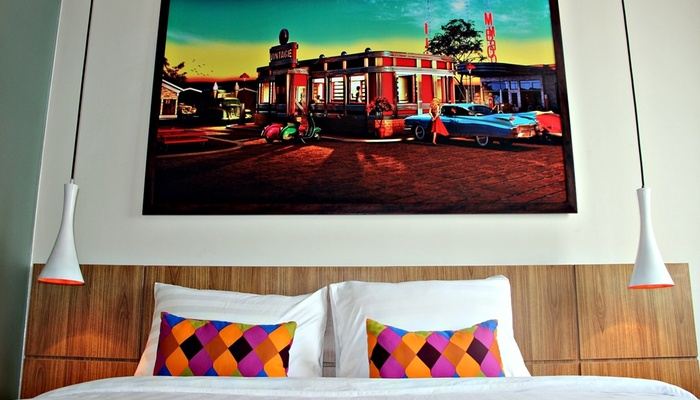 7 Penginapan Hotel Murah Pusat Kota Bogor Mulai 250Ribu