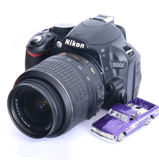 Kamera Nikon D3100 Bekas Di Malang