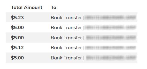 Contoh Payout Leskompi