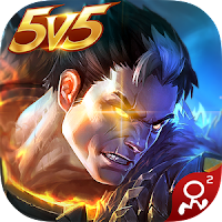 Heroes Evolved 1.1.23.0 Apk + Data