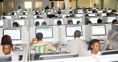 Serious Gobe as JAMB Set to Watch CCTV Examination Footage to Deal With Cheats