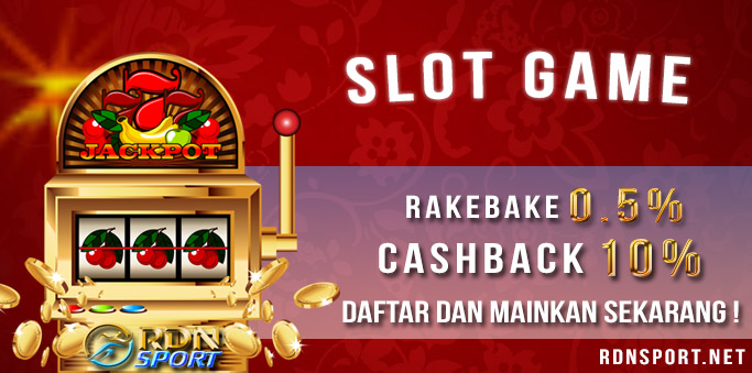 Slots Game Casino Online