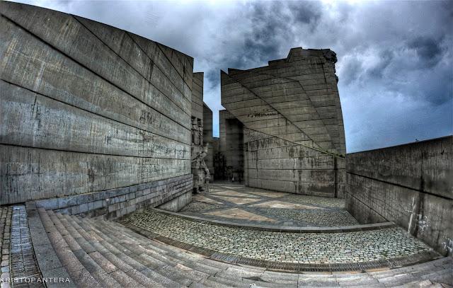 Σούμεν Βουλγαρία 1300 μνημείο.