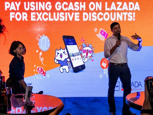 Lazada Taps GCash as Its Newest Payment Method
