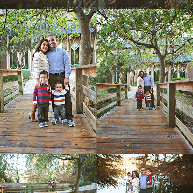 Abouhamze Family | Gainesville, FL