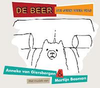 Anneke van Giersbergen De Beer