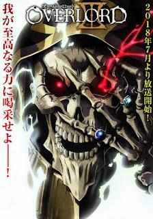 Overlord III الحلقة 03 مترجم اون لاين