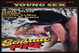 Sensual Fire (1979)