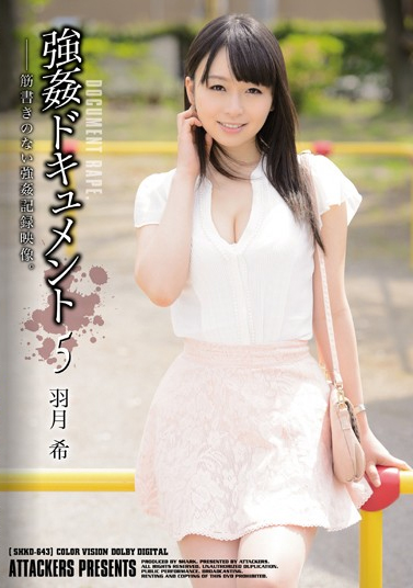 Rape Document 5 Nozomi Hazuki