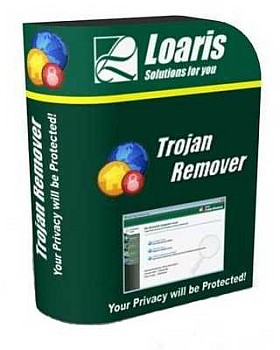 Download Loaris Trojan Remover 2.0.25 Portable