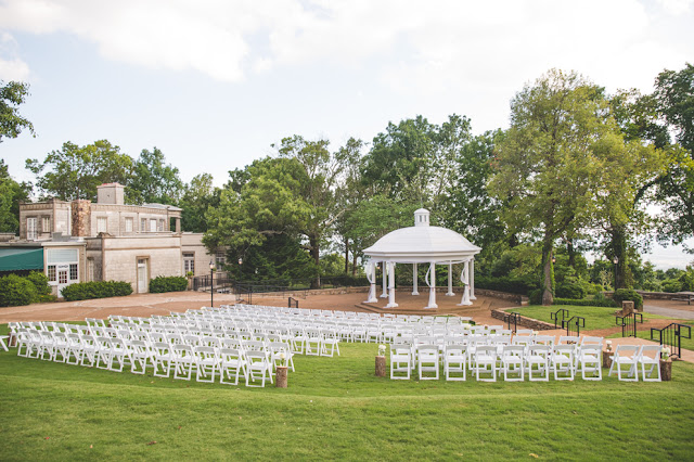 Wedding Venues In Huntsville Al Burritt On The Mountain