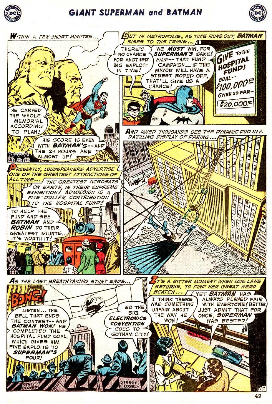 Read online World's Finest Comics comic -  Issue #179 - 51