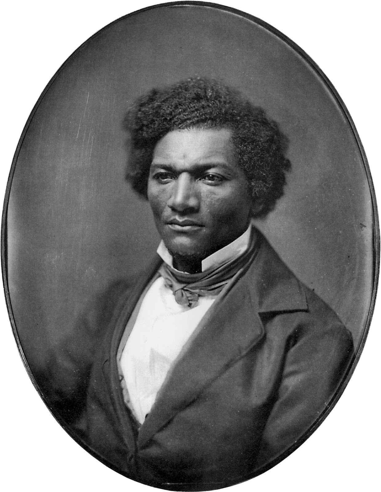 World Of The Written Word Frederick Douglass The Most