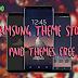 Como usar Temas Pagos da Samsung Theme Store de Graça - EXCLUSIVO - NEED ROOT