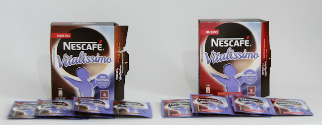 degustabox junio nescafé vitalíssimo natural