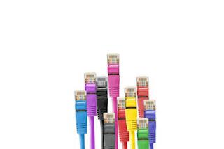 Pengertian, Fungsi, Jenis dan Cara Membuat Kabel UTP (MATERI LENGKAP)