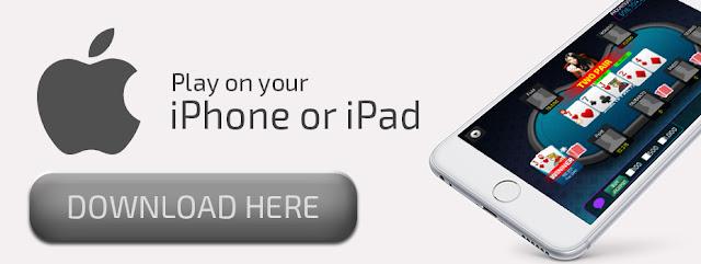 Cara Install DaunPoker Di Iphone Atau IOS