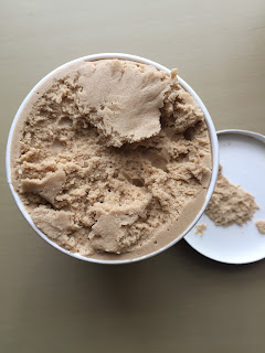 Perfect World Sweet Espresso Ice Cream