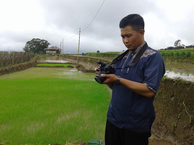 Menjadi Petani Adalah Tantangan Bagi Generasi Millennial