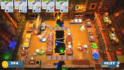 Overcooked 2 Game Screenshot 5