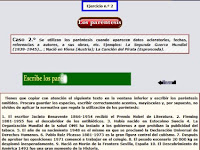 http://reglasdeortografia.com/parentesis02.php