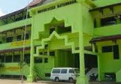 Info Pendaftaran Mahasiswa Baru ( UNBARI ) Universitas Batanghari Jambi