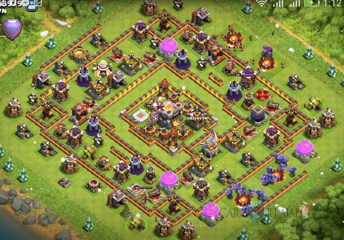 Base Th 11 Unik Tapi Kuat 7