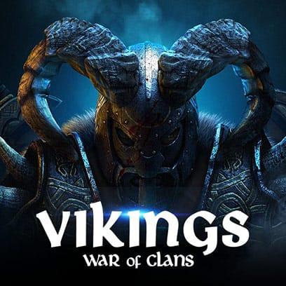 Vikings - War of clans free download