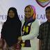 Pelajar Berprestasi Desa Mulyasari Sabet Beasiswa S1 Bupati Karawang