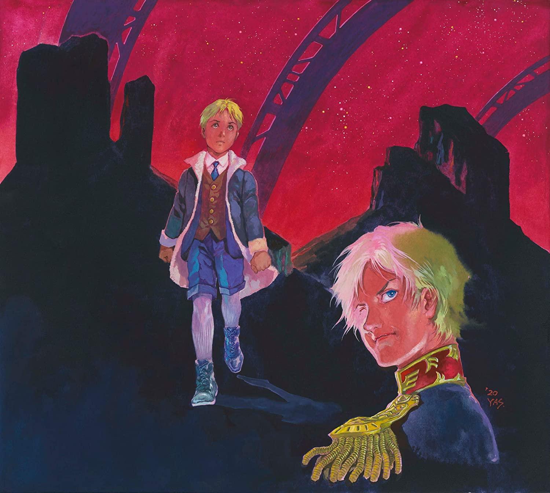 機動戦士ガンダム 40th Anniversary Album ~BEYOND~ [2020.06.24+MP3+RAR]