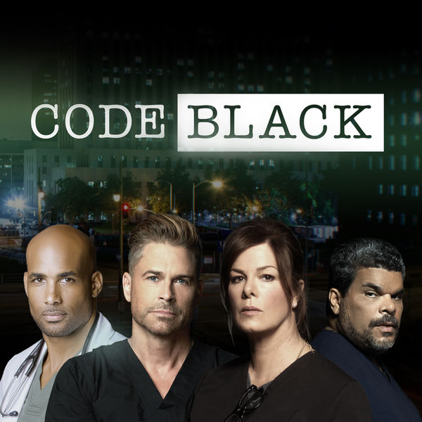 Code Black 2018: Season 3 - Full (1/13)